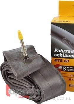 Continental MTB 29 47/62-622 SV belső gumi