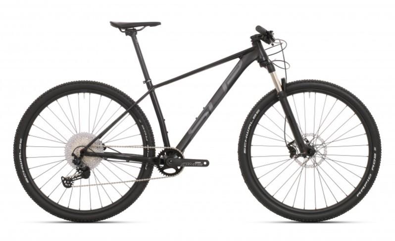 """Superior XP 909 férfi 29"""" MTB kerékpár - matt fekete - 15.5 (2020)"""