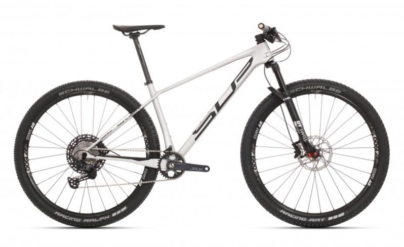 """Superior XP 969 férfi 29"""" MTB kerékpár - matt ezüst - 17.5 (2020)"""