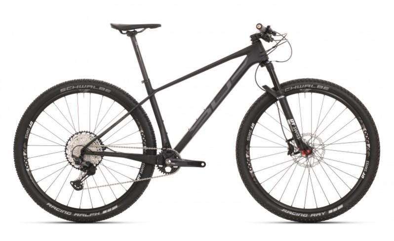 """Superior XP 979 férfi 29"""" MTB kerékpár - matt fekete - 19 (2020)"""