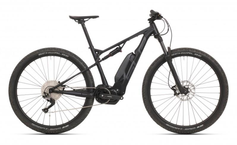 """Superior eXF 909 férfi 29"""" trail pedelec kerékpár - fekete - 15.5 (2020)"""