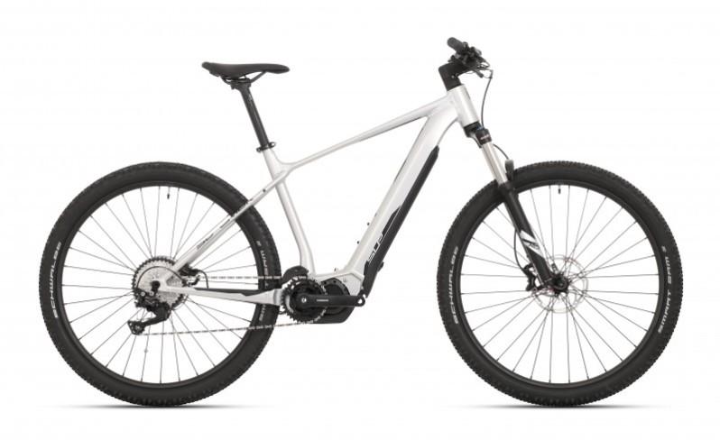 """Superior eXP 8069 férfi 29"""" MTB pedelec kerékpár - ezüst - 19 (2020)"""