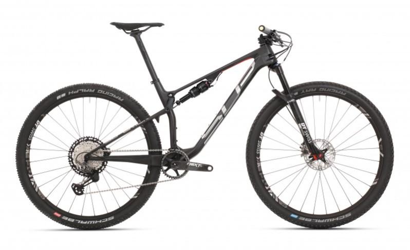 """Superior Team XF 29 Issue férfi 29"""" összteleszkópos MTB kerékpár - carbon - 15.5 (2020)"""