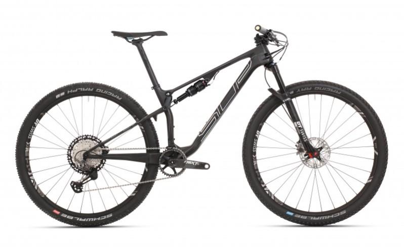 """Superior Modo Team XF 29 Issue női 29"""" összteleszkópos MTB kerékpár - carbon - 17.5 (2020)"""