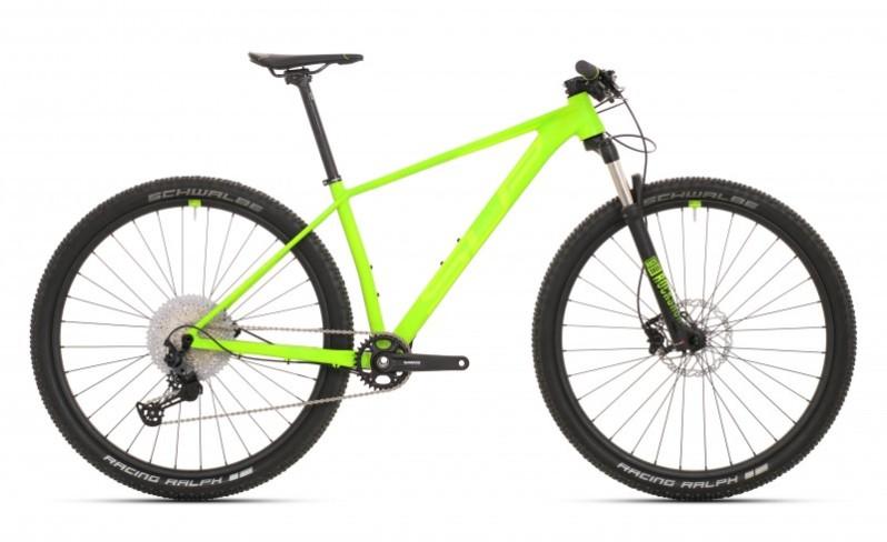 """Superior XP 919 férfi 29"""" MTB kerékpár - zöld - 17.5 (2020)"""