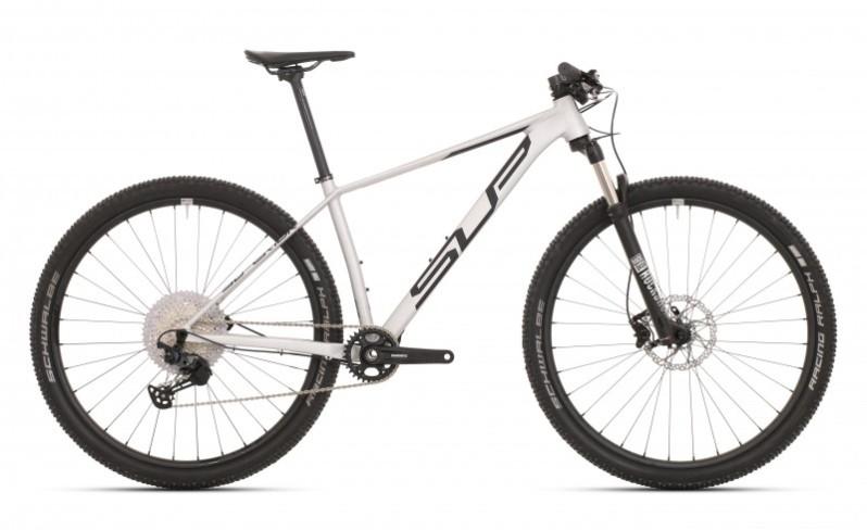 """Superior XP 919 férfi 29"""" MTB kerékpár - ezüst - 19 (2020)"""