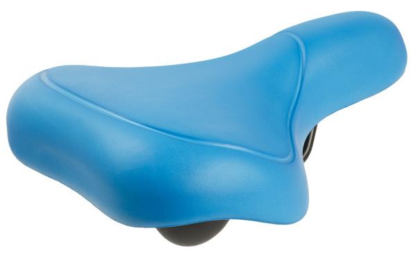 M-Wave EVA CITY nyereg - kék