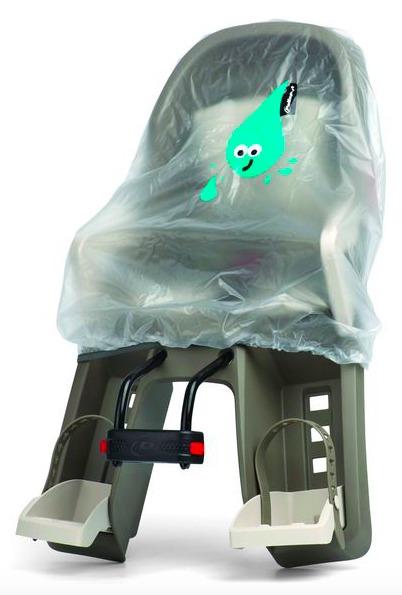Polisport Guppy Mini, Bubbly Mini, Bilby Junior gyereküléshez esővédő
