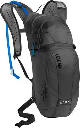 CAMELBAK Lobo hátizsák - fekete