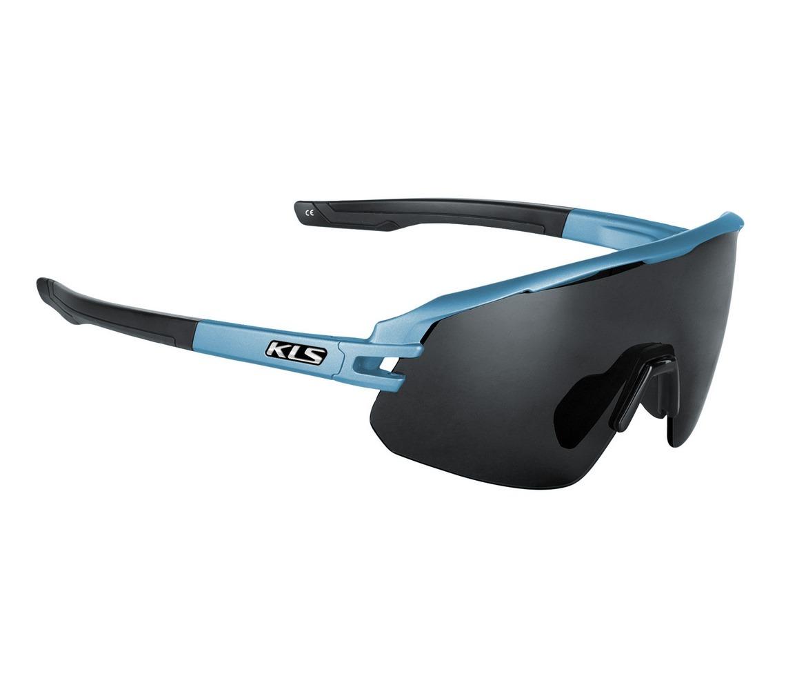Kellys Cyclone HF sportszemüveg - égkék