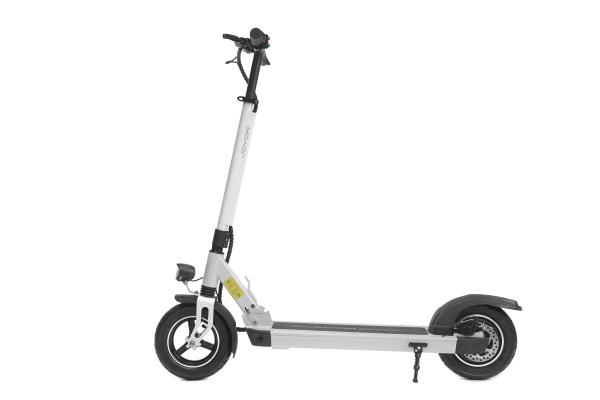 Joyor XS5 elektromos roller - fehér