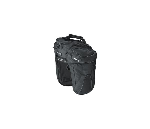 Kellys Space 15 táska csomagtartóra