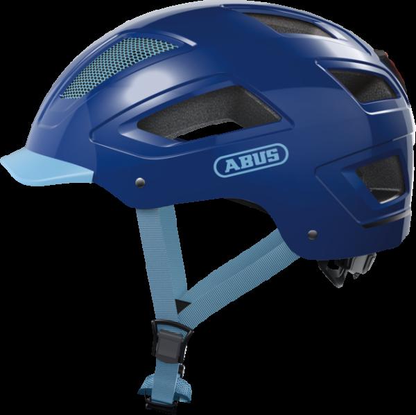 ABUS Hyban 2.0 sisak - kék - M