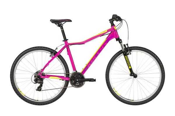 """KELLYS Vanity 10 női 26"""" MTB kerékpár - pink - XS (2020)"""