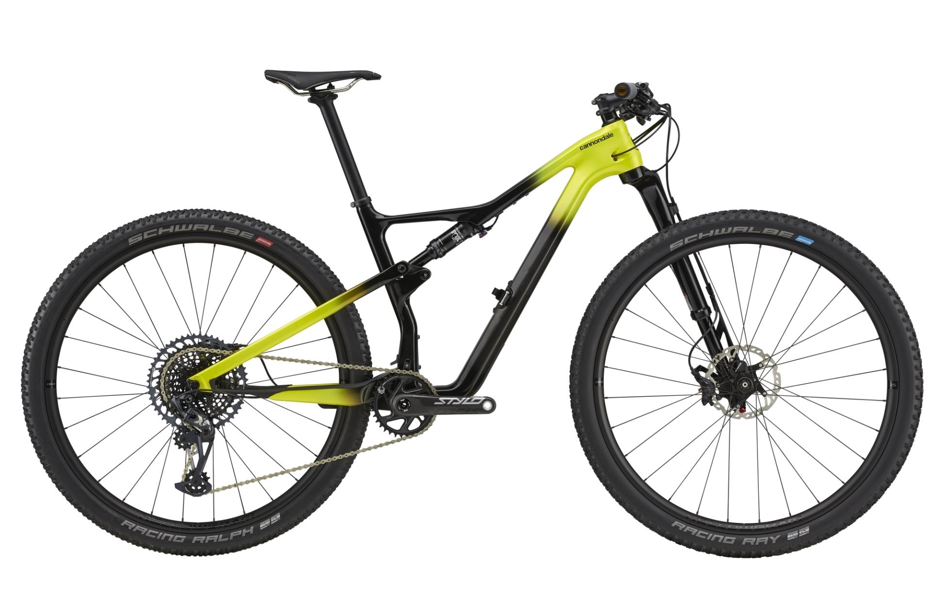 "Cannondale Scalpel Carbon LTD férfi 29"" Trail kerékpár - M (2021)"