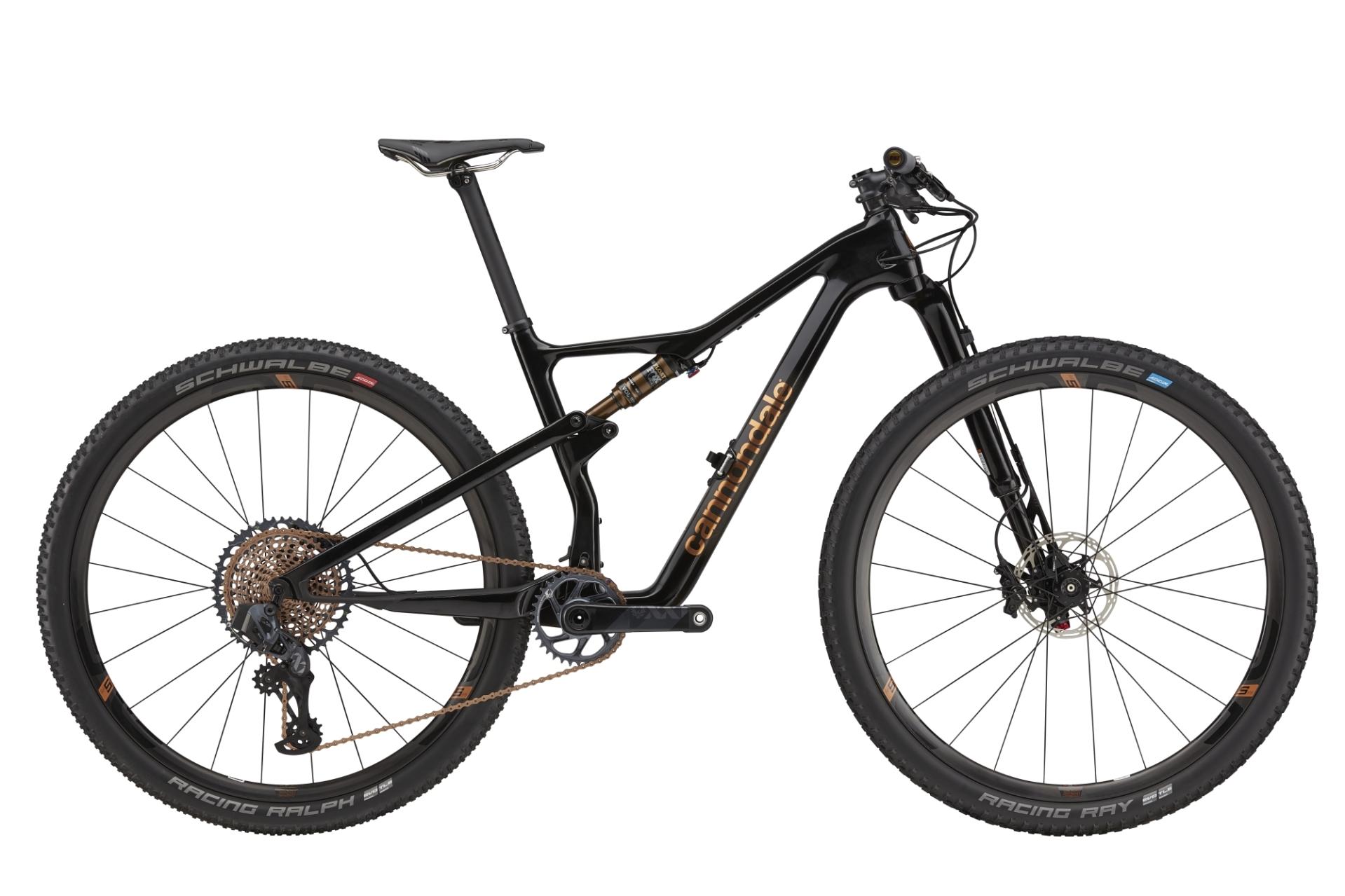 """Cannondale Scalpel Hi-MOD ULTIMATE férfi 29"""" Trail kerékpár - M (2021)"""